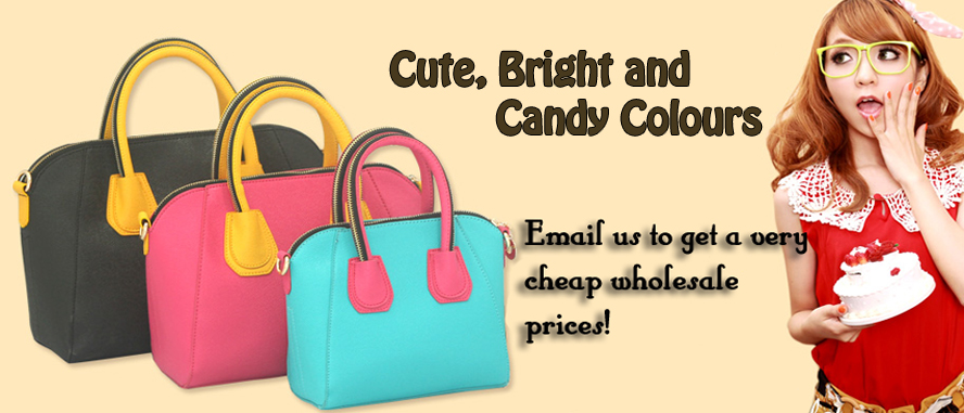 Cute Candy Bag RM49-RM59